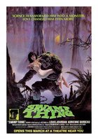 Swamp Thing #648850 movie poster