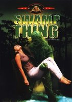 Swamp Thing #648851 movie poster