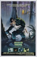 Swamp Thing #648852 movie poster