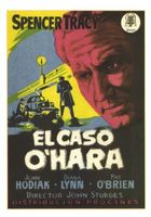 The People Against O'Hara movie poster