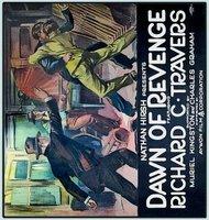 Dawn of Revenge movie poster