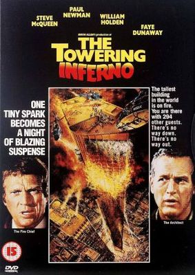 The Towering Inferno poster #649080