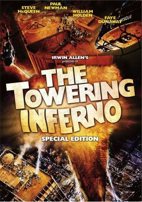 The Towering Inferno poster #649082