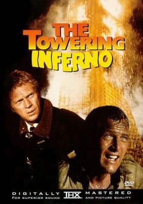 The Towering Inferno poster #649084