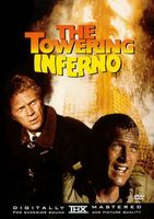 The Towering Inferno #649084 movie poster