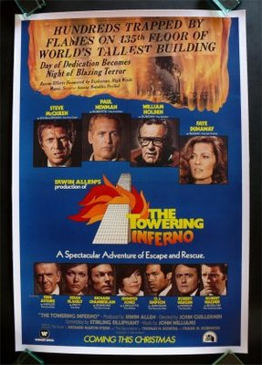 The Towering Inferno poster #649085