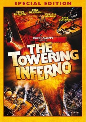 The Towering Inferno poster #649086
