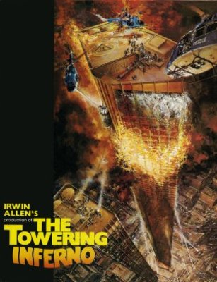 The Towering Inferno poster #649087