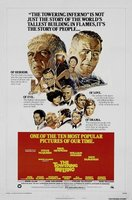 The Towering Inferno #649088 movie poster
