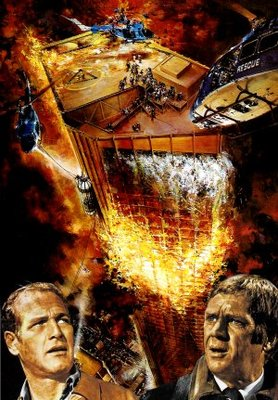 The Towering Inferno poster #649089