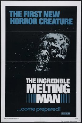 The Incredible Melting Man poster #649123