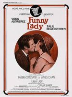 Funny Lady movie poster