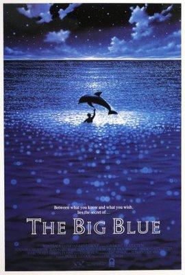 Grand bleu, Le poster #649210