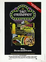 That's Entertainment! movie poster