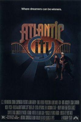 Atlantic City poster #649456