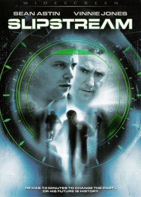 Slipstream movie poster