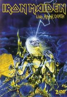 Iron Maiden: Live After Death movie poster