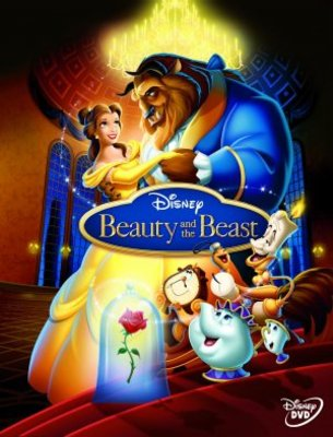 Beauty And The Beast movie poster #649739 - Movieposters2.com