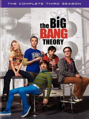 The Big Bang Theory poster #649923