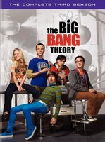The Big Bang Theory #649923 movie poster