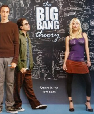 The Big Bang Theory poster #649924