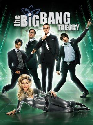 The Big Bang Theory mug #649925