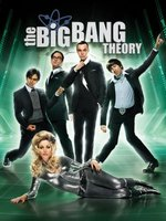 The Big Bang Theory #649925 movie poster