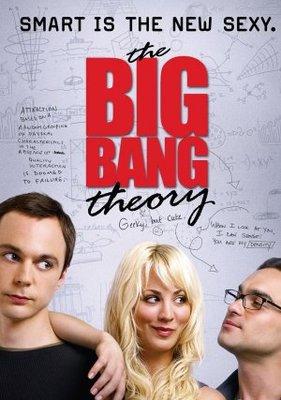 The Big Bang Theory poster #649926