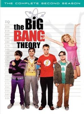 The Big Bang Theory poster #649928