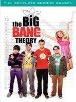 The Big Bang Theory #649928 movie poster