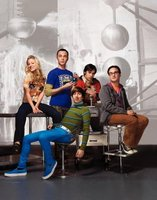 The Big Bang Theory #649929 movie poster