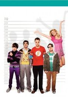 The Big Bang Theory #649930 movie poster