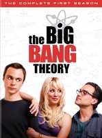 The Big Bang Theory #649931 movie poster