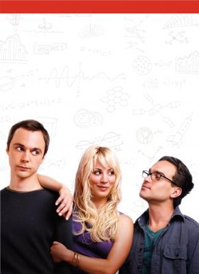 The Big Bang Theory poster #649932