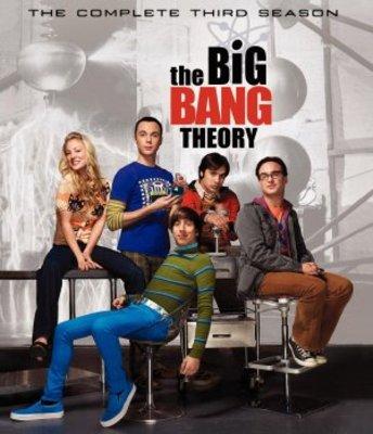 The Big Bang Theory mug #649933