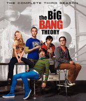 The Big Bang Theory #649933 movie poster