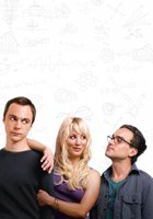 The Big Bang Theory #649935 movie poster