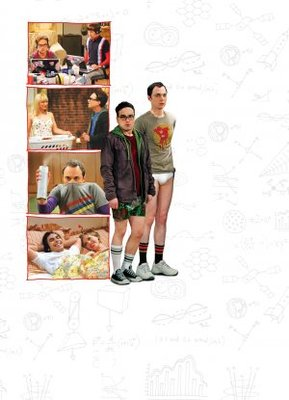 The Big Bang Theory poster #649936