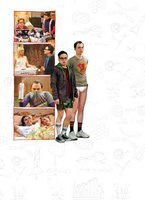 The Big Bang Theory #649936 movie poster