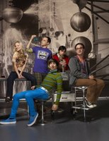 The Big Bang Theory #649937 movie poster
