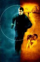 The Bourne Identity movie poster