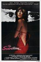The Seduction movie poster