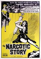 The Narcotics Story movie poster
