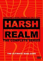 Harsh Realm movie poster