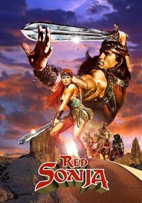 Red Sonja Movie Poster 650203 Movieposters2 Com