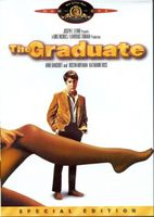 The Graduate movie poster