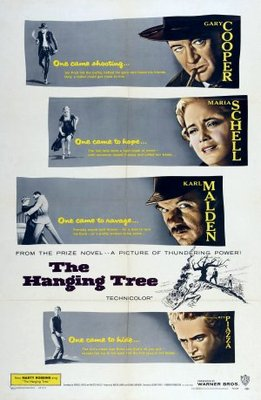 The Hanging Tree poster #650295