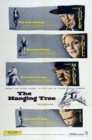 The Hanging Tree #650295 movie poster