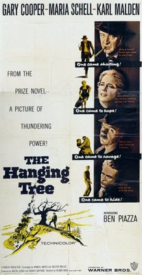 The Hanging Tree poster #650296
