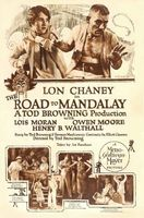 The Road to Mandalay movie poster